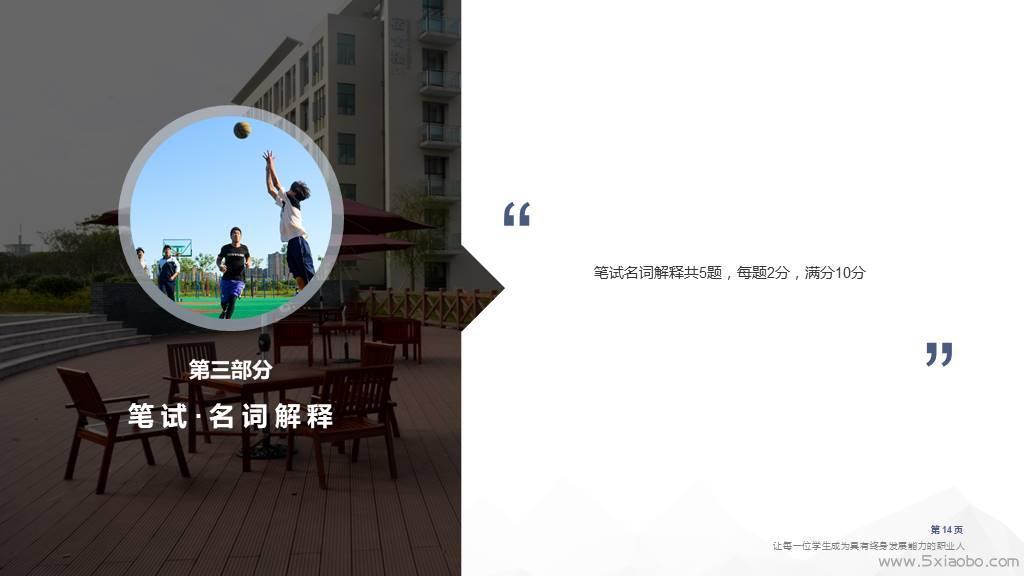 浙江省电子商务师考证培训课件  电子商务师 考证 培训课件 PPT 第15张
