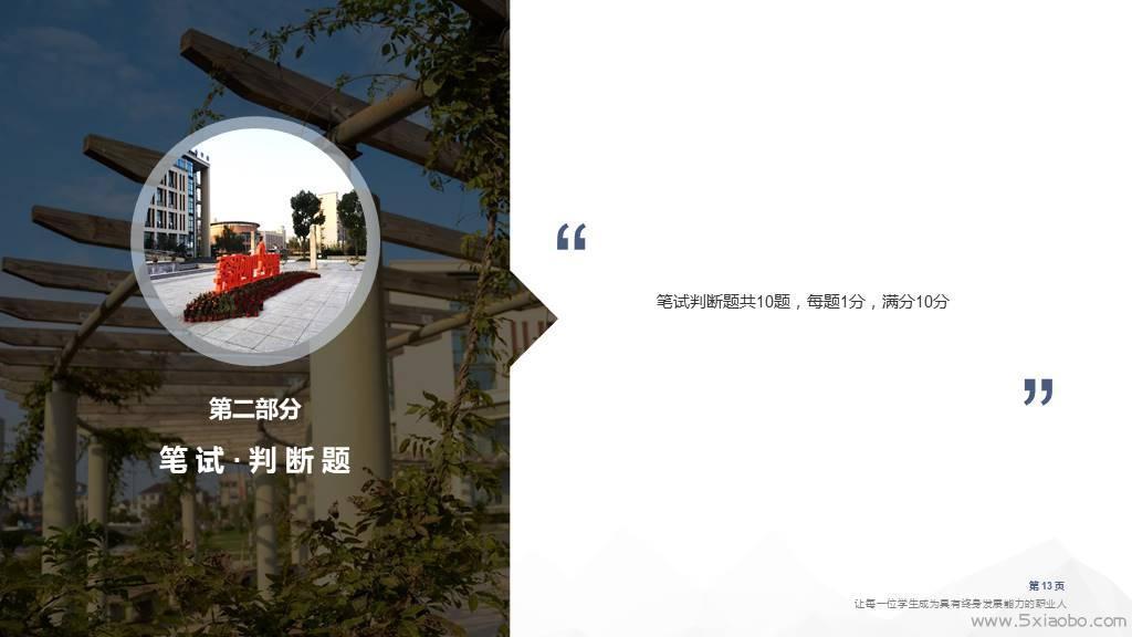 浙江省电子商务师考证培训课件  电子商务师 考证 培训课件 PPT 第14张