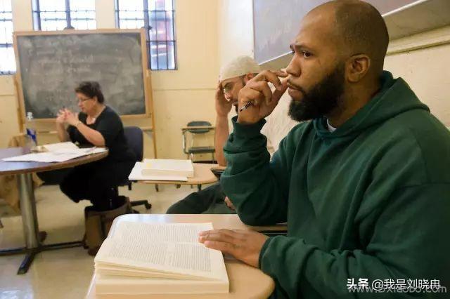 世界上最凶残的大学,学生都是杀人犯,却打败哈佛学霸!  重启人生 第20张