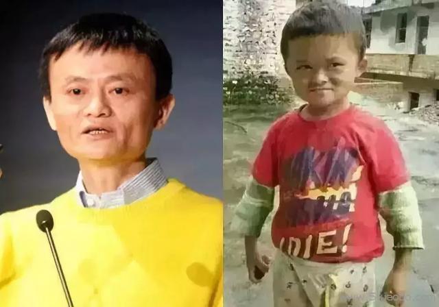 如何摧毁农村孩子?给他得而复失的名利就够了  小马云 农村孩子 第2张