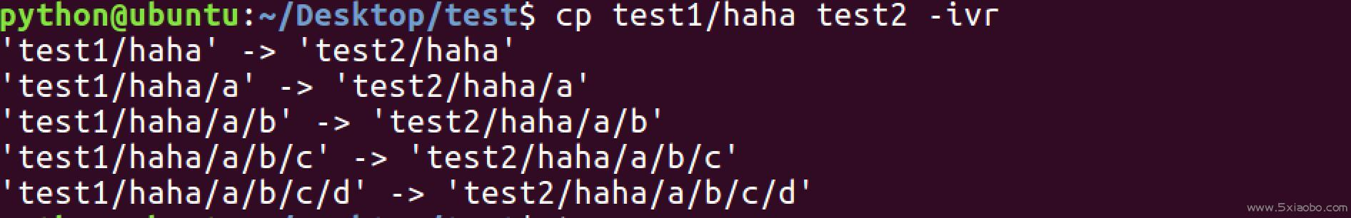 认识Linux命令--文件、磁盘管理  Linux 命令 第24张