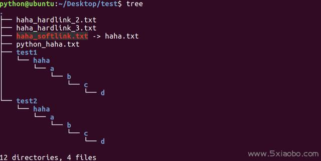 认识Linux命令--文件、磁盘管理  Linux 命令 第23张