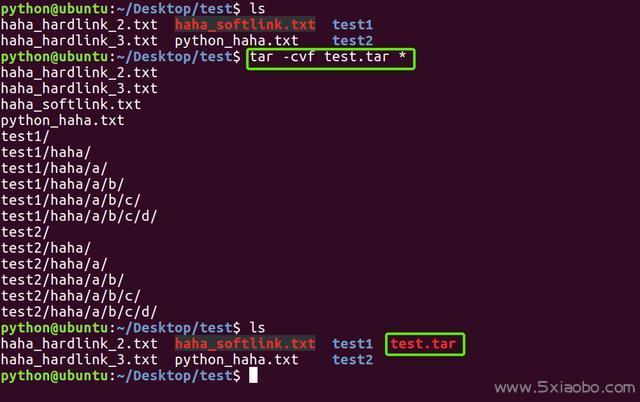认识Linux命令--文件、磁盘管理  Linux 命令 第30张