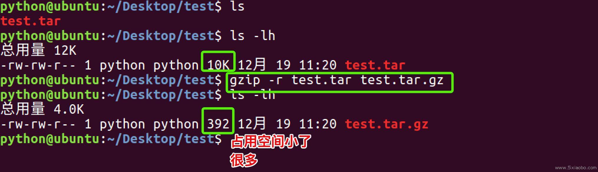认识Linux命令--文件、磁盘管理  Linux 命令 第34张