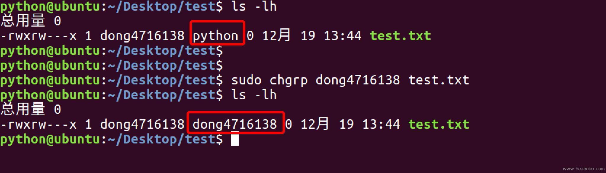 认识Linux命令--用户、权限管理  Linux 命令 第29张