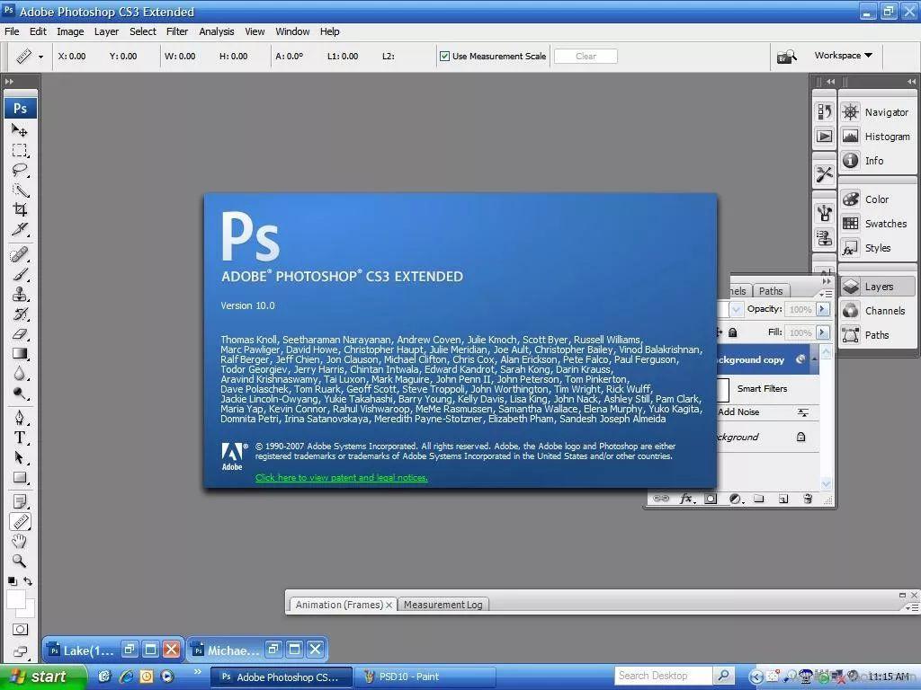 PhotoShop各历史版本  PhotoShop 第26张