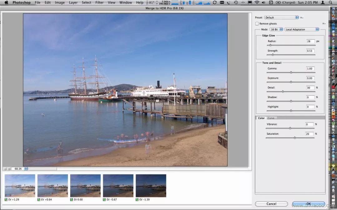 PhotoShop各历史版本  PhotoShop 第31张