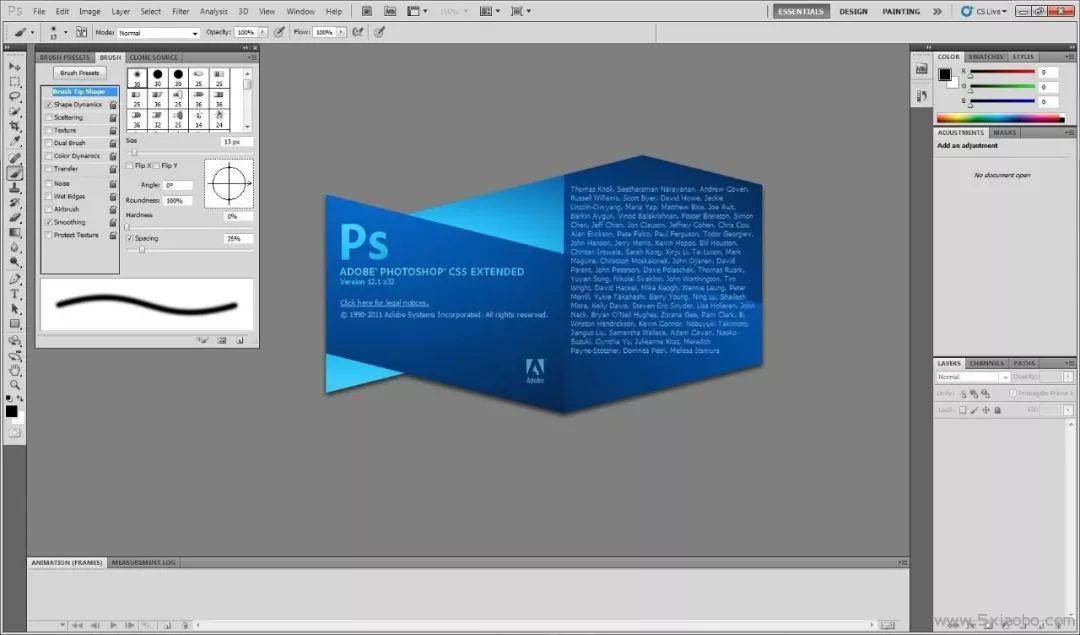 PhotoShop各历史版本  PhotoShop 第30张