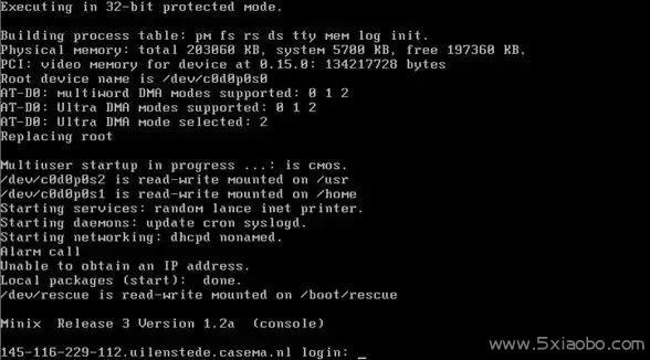 Linux的前世今生  Linux 第13张